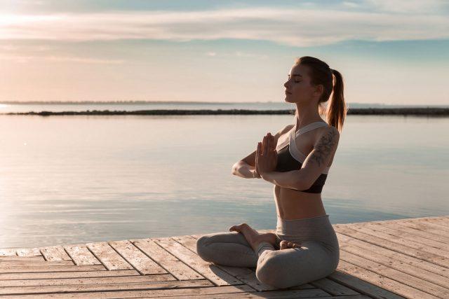 meditation retreat in india, meditation resort in india
