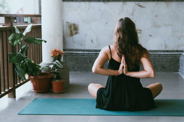 yoga training in rishikesh